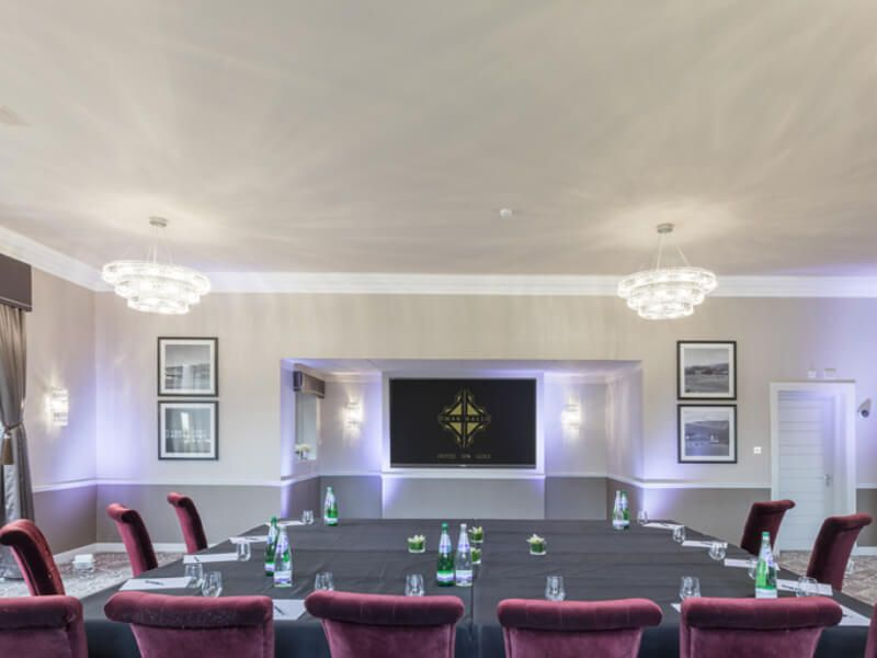 Morton House Boardroom 1